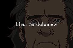 Dias Bardolomew