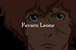 Favaro Leone