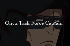 Onyx Task Force Captain