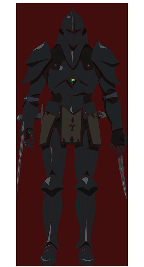 Onyx Task Force Captain Figure
